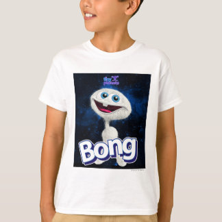 Tiny Planets Bong - Far Out! T-Shirt