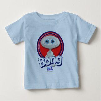Tiny Planets Bong - You What? Shirt