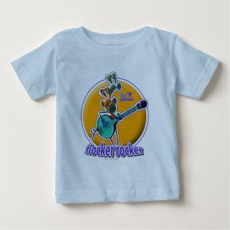 Tiny Planets Flocker Rocker T Shirts