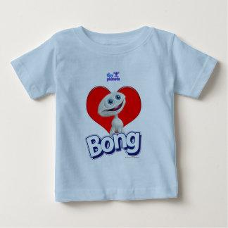 Tiny Planets - I Love Bong T Shirt