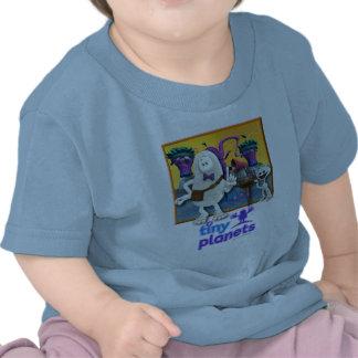 Tiny Planets Jammin' Session Shirts