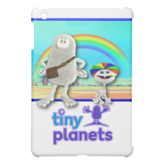 Tiny Planets - Making Rainbows Cover For The iPad Mini
