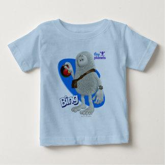 Tiny Planets Play Ball T Shirts