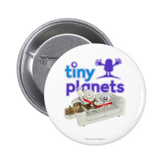 Tiny Planets Sofa Safari Button