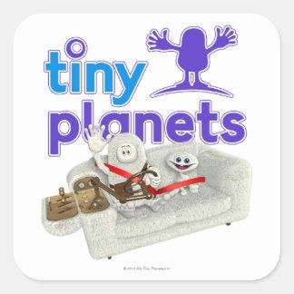 Tiny Planets Sofa Safari Stickers