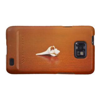 Tiny Shell Samsung Galaxy SII Covers