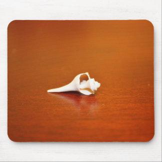 Tiny Shell Mouse Pad