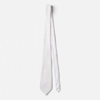 Tiny Sprigs of Holly Neck Tie