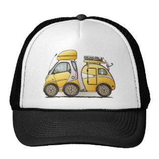 Tiny Tear Drop Camper Hats