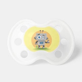 Tiny Tech 0-6 months BooginHead® Pacifier