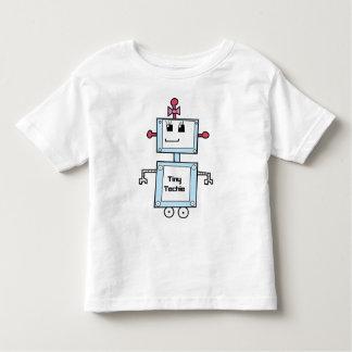 Tiny Techie Toddler Toddler T-shirt