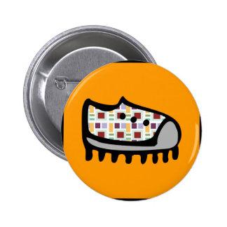 Tiny Tennie Button