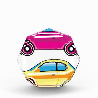 Tiny Tiny Small Car mini vehicle Vector Award