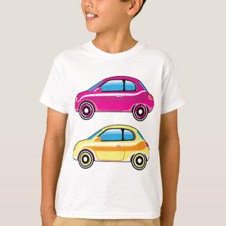 Tiny Tiny Small Car mini vehicle Vector T-Shirt