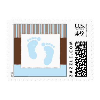 Tiny Toes Postage