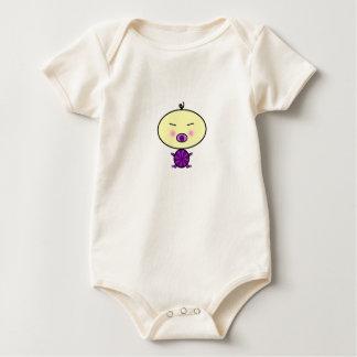 Tiny Tot Baby Bodysuit