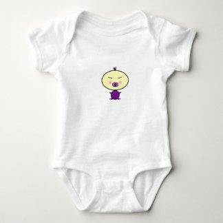 Tiny Tot Baby Tee Shirt