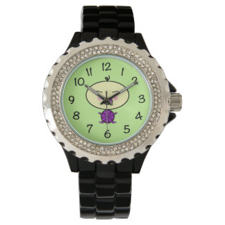 Tiny Tot Baby Wristwatches