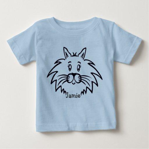 Tiny Tots Infants Tee Shirt
