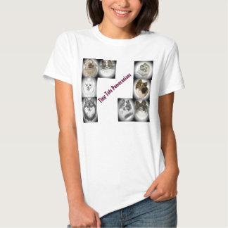 Tiny Tots Pomeranian T Shirt
