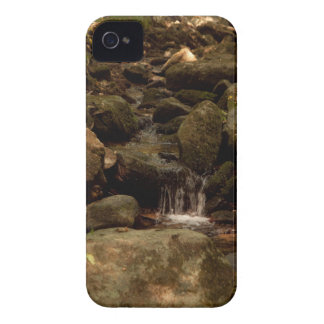 Tiny Waterfall Case-Mate iPhone 4 Case