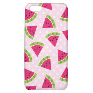 Tiny Watermelon Slices Cover For iPhone 5C