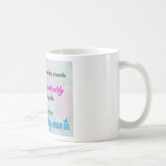 Tiny Wizards Coffee Mug