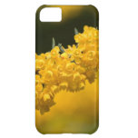 Tiny Yellow Flowers iPhone 5C Covers