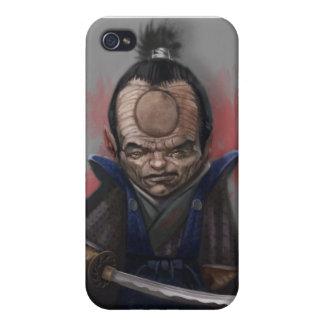 tinysamurai iPhone 4/4S cases