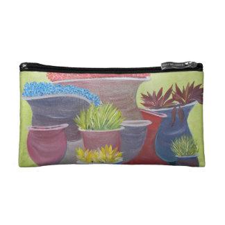 TinyTot Plants Makeup Bag