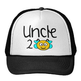 Tío 2 abeja gorra