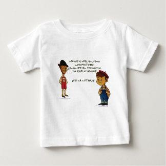Tío Aquiles y Locomotoro Tee Shirts