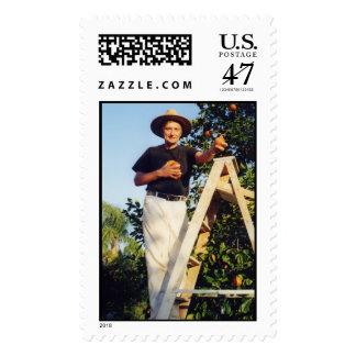 Tío Bill Timbres Postales