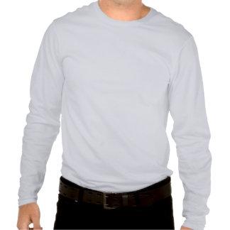 Tío Dick Long Sleve Camiseta