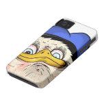 Tío Dolan Case-Mate iPhone 4 Carcasa