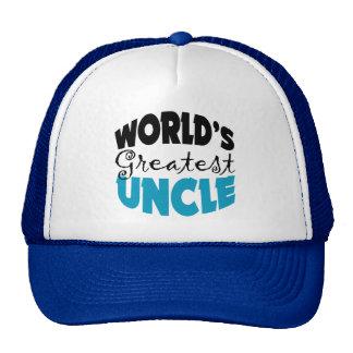 Tío Gift Gorra