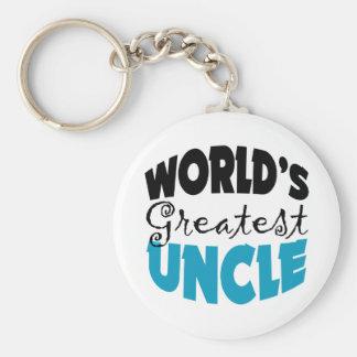 Tío Gift Llaveros