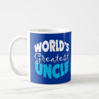 Tío Gift Taza De Café