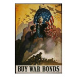 Tío Sam: Compre enlaces de guerra Poster