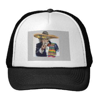 Tio Sammy Hat