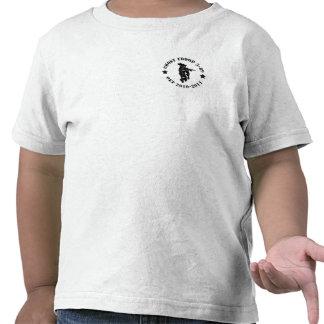 Tío Shirt de la tropa del fantasma Camisetas