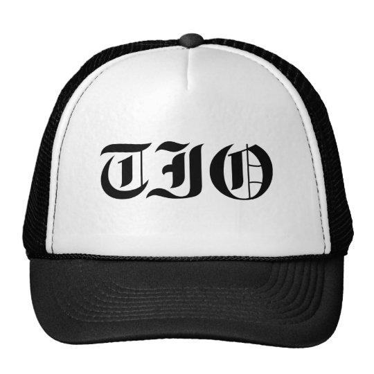 TIO TRUCKER HAT