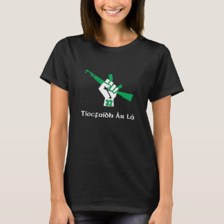 Tiocfaidh Ar La 32 Ak47 Womens TShirt