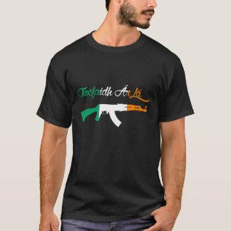 Tiocfaidh Ar la AK47 Mens TShirt