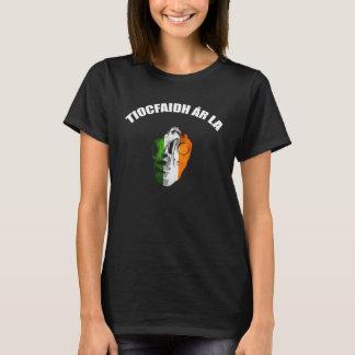 Tiocfaidh Ar La Womens TShirt