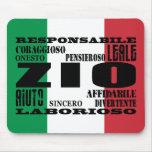 Tíos italianos: Calidades Tapete De Ratones