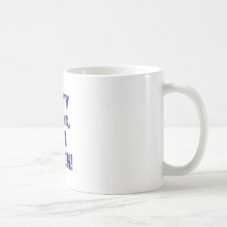 Tíos tristes Im tomado Taza De Café