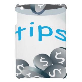 Tip Jar Cover For The iPad Mini