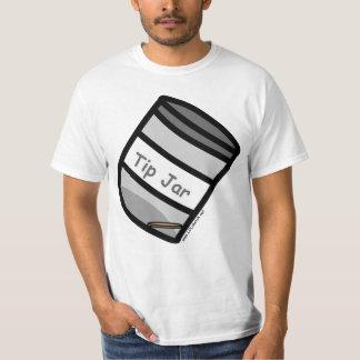 Tip Jar- Mens T-Shirt