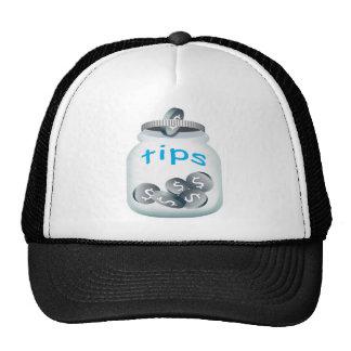 Tip Jar Trucker Hat